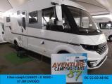 camping car ADRIA SONIC 700DC PLUS modèle 2019