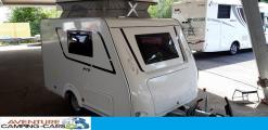 caravane SILVER MINI FREESTYLE 270 modèle 2021
